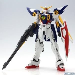 Bandai Gunpla High Grade HGAC 1/144 Gundam Wing