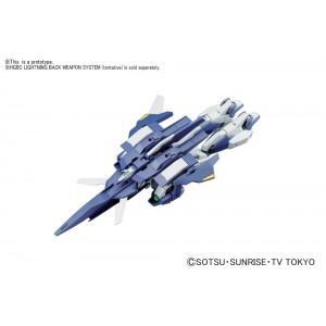 HGBC 1/144 Back Weapon System for Gundam Lightning
