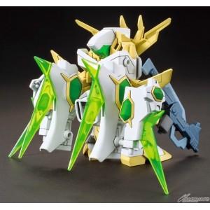Bandai Gunpla SDBF Gundam Winning Star