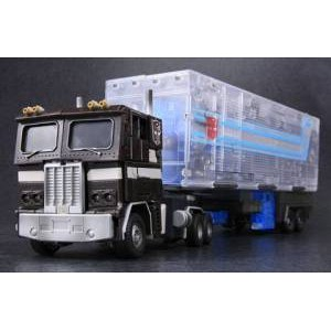 "MP-04S Convoy & Trailer ""Sleep Version"""