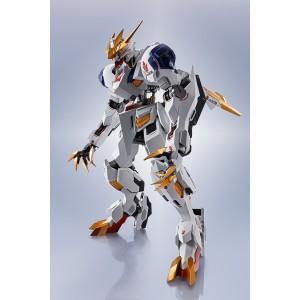 Bandai Metal Robot Spirits Gundam Barbatos Lupus Rex