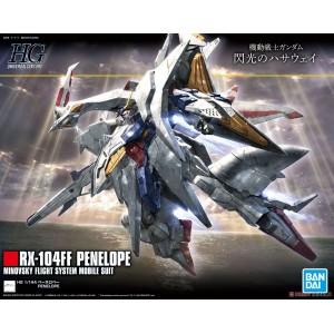 Bandai Gunpla High Grade HGUC 1/144 Gundam Penelope