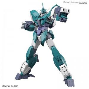 Bandai Gunpla High Grade HGBDR 1/144 Gundam Core G3-Color & VEETWO Unit