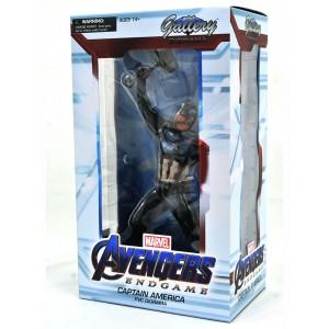 Diamond Marvel Gallery Avengers End Game Captain America