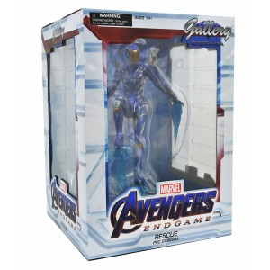 Diamond Marvel Gallery Avengers End Game Rescue