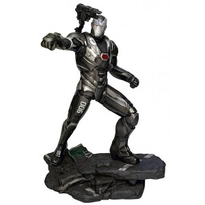 Diamond Select Marvel Gallery Avengers End Game War Machine