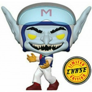 Funko POP Animation Speed Racer 737 Speed Racer 'Chase'