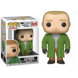Funko POP Television Umbrella Academy 928 Luther