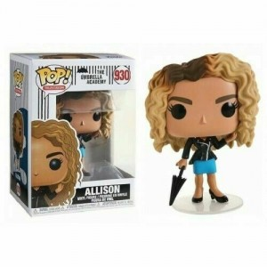 Funko POP Television Umbrella Academy 930 Allison