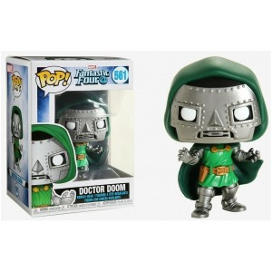 Funko POP Marvel Fantastic Four 561 Doctor Doom
