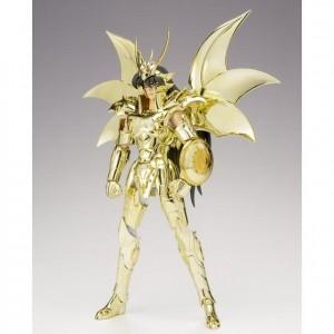 Bandai Saint Seiya Myth Cloth Shiryu Dragone V4 God Cloth OCE Tamashii