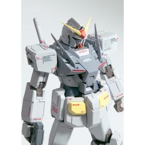 Bandai Metal Composite  1007 GN-000 0 Gundam Tamashii