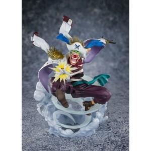 Bandai Figuarts Zero One Piece Buggy