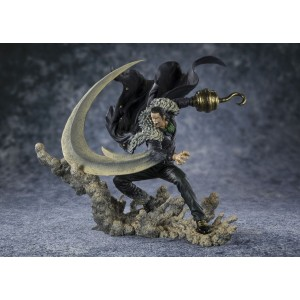 Bandai Figuarts Zero One Piece Crocodile