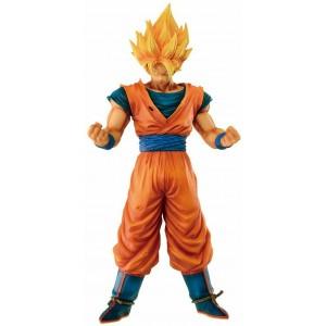 Banpresto Dragonball Z Grandista Goku Super Saiyan