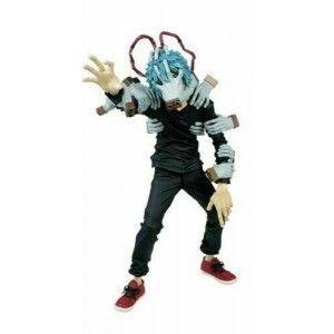 Banpresto My Hero Academia Figure Colosseum Vol.4 Tomura Shigaraki