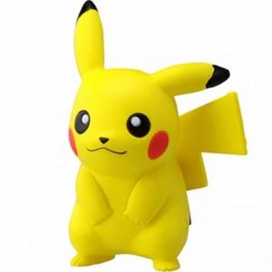 Takaratomy Pokemon Moncolle EMC_01 Pikachu