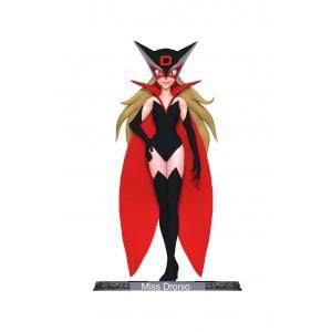 Yamato Yattaman Cult Collection 01 Miss Dronio