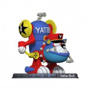 Yamato Yattaman Cult Collection 16 Yatta Bull