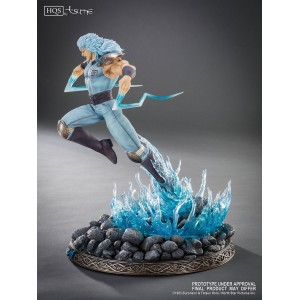 Tsume HQS Hokuto No Ken Rei The Star Of Righteousness