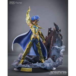 Tsume HQS Saint Seiya Deathmask No Cancer