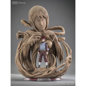 Tsume HQS Naruto Shippuden Gaara ' A father's hope, a mother's love'