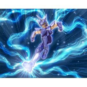 Bandai Saint Seiya Myth Cloth Jabu Unicorno 'Revival'