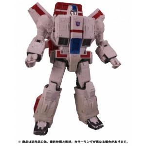 Takaratomy Transformers Siege SG-26 Jetfire
