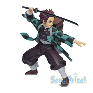SEGA Super Premium Figure Demon Slayer Kamado Tanjiro