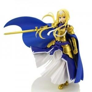 Furyu Sword Art Online Alicization Alice SSS Figure