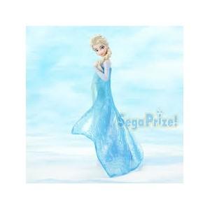 SEGA Disney Frozen 2 Elsa