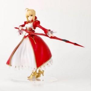 SEGA Fate Estra Last Encore Saber Nero SPM Figure