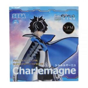 SEGA Fate Extella Link Charlemagne SPM Figure