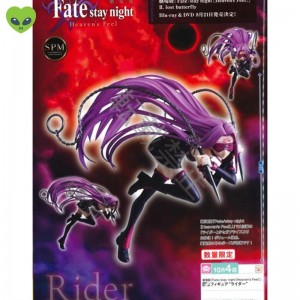SEGA Fate Stay Night Heaven's Feel Rider SPM Figure