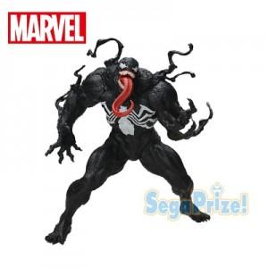 SEGA Marvel Comics Vernom SPM Figure