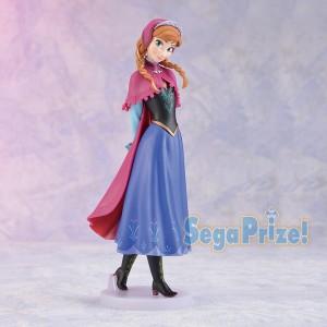 SEGA Disney Frozen 2 Anna