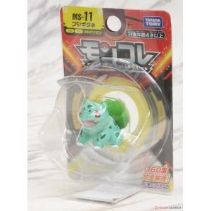 Takaratomy Pokemon Moncolle MS-11 Fushigidane Bulbasaur