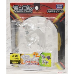 Takaratomy Pokemon Moncolle ML-08 Leshiram