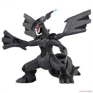 Takaratomy Pokemon Moncolle ML-09 Zekurom Zekrom