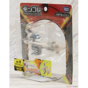 Takaratomy Pokemon Moncolle ML-10 White Kurem