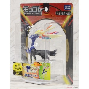 Takaratomy Pokemon Moncolle ML-12 Xerneas