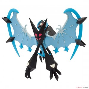 Takaratomy Pokemon Moncolle ML-17 Necrozma Dawn Wings