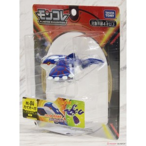 Takaratomy Pokemon Moncolle ML-04 Kaioga Kyogre
