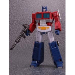 Takaratomy Transformers Masterpiece MP-44 Convoy/Optimus Prime Ver.3.0