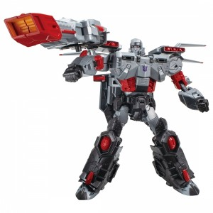 Takaratomy Transformers Generation Selects - Super Megatron Takara Tomy Mall Exclusive