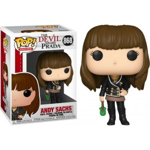 Funko POP Movies The Devil Wears Prada 868 Andy Sachs