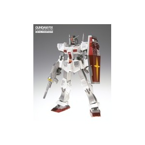 0000  1004 Gundam RX-78-2 'Roll Out Color' Tamashii