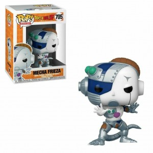 Funko POP Animation Dragonball Z 705 Mecha Frieza