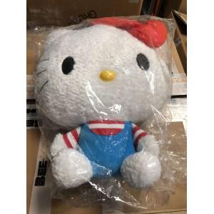 Eikoh Sanrio Hello Kitty Big Size Plush Doll 45 cm
