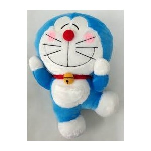 Taito Doraemon Plush Doll 30 cm